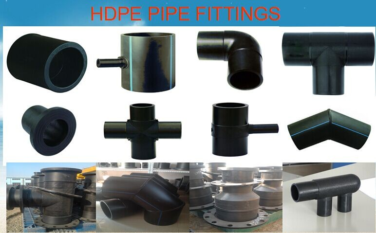 Polyethylene pipe fittings HDPE pipe flange fitting dimensions, View hdpe  pipe flange fitting, MAX Product Details from Luoyang Max Pipe Industry  Co ,