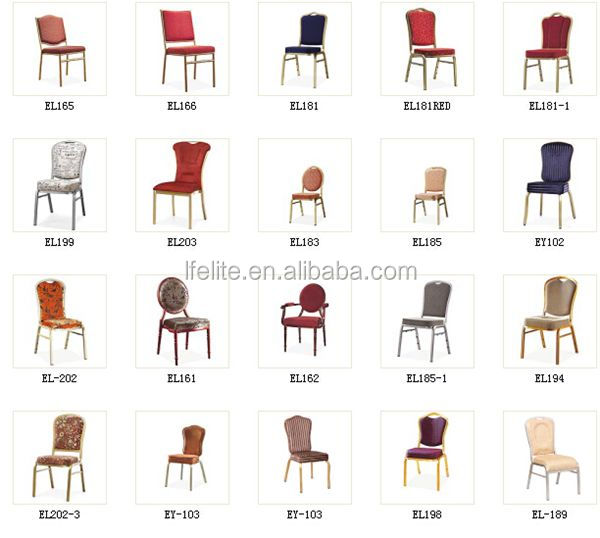 Types of wedding chairs wedding stage chair chairs for for Types of furniture styles