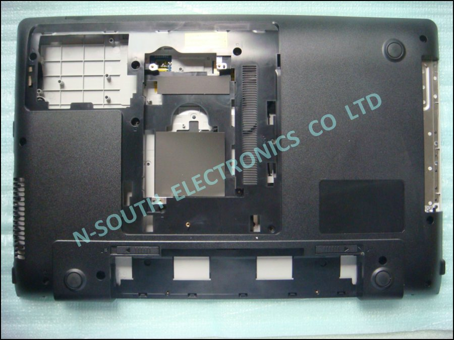 Innovation Company Company Contact Email Asia Co Ltd Mail: For Samsung 300e Np300e5a Bottom Case Base Cover Housing