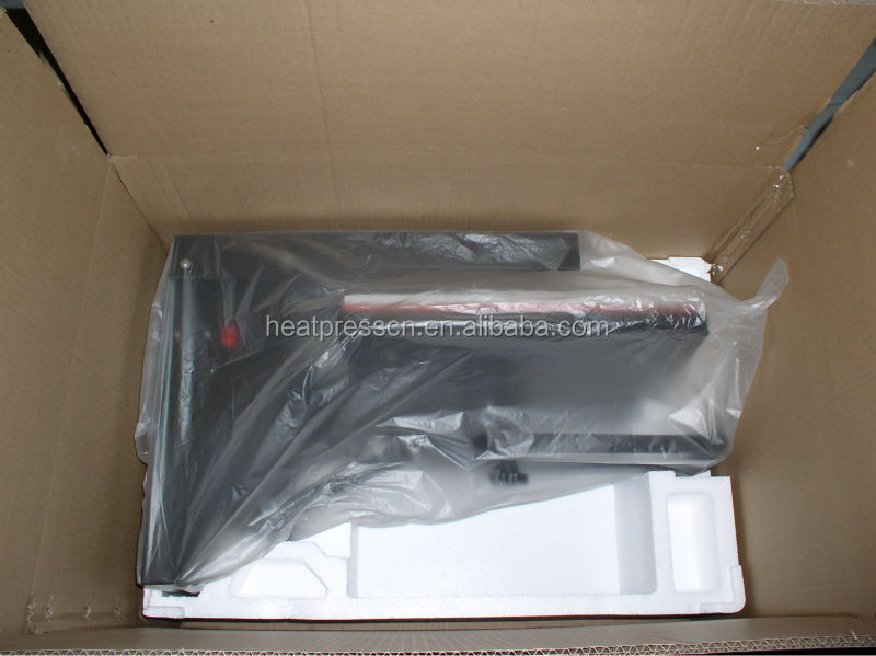 Digital control top quality Heat Press Machine