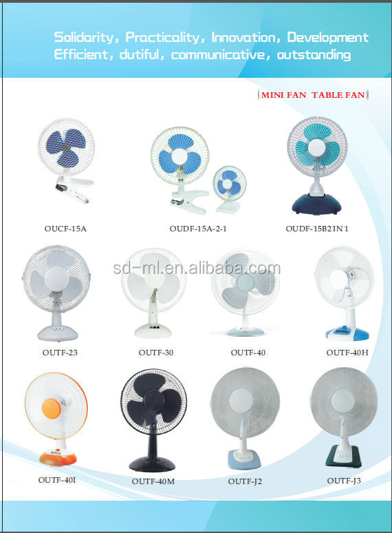16inch Different Color Electric Wall Fan Home Appliance ...