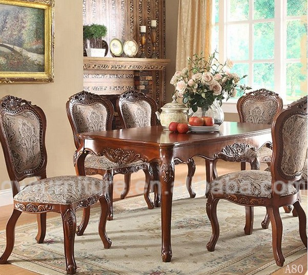 Country Style Dining Room Furniture: French Country Style Dining Room Furniture
