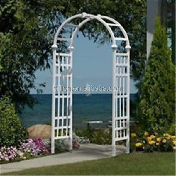 Wrought Iron Garden Arch With Bench Buy Garden Arch With
