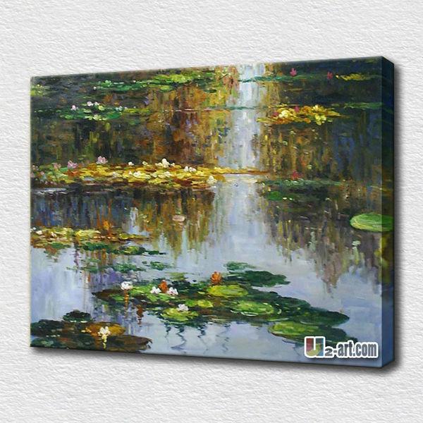 In stile moderno dipinto a mano famosi dipinti ad olio di for Fiori ad olio