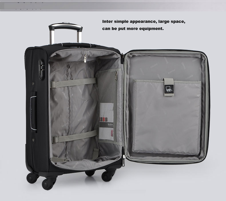 Conwood Super Light Luggage Good Quality Wholesale Polyster ...
