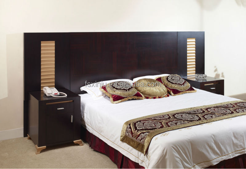 Double bed designs in wood joy studio design gallery for Double bed design photos