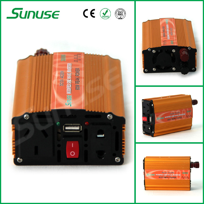 300w Dc To Ac Inverted Cross Pendant,15kva Inverter With 2a Usb ...
