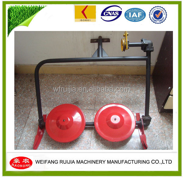 Made In China Lawn Mower For Walking Tractor With Attachments,Lawn ...