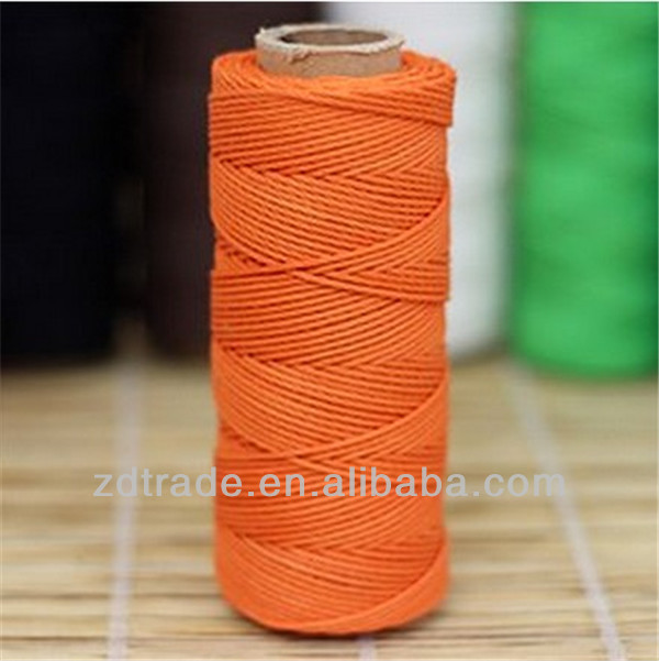 Eo-friendly Bamboo Cord From China
