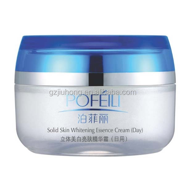 Whitening And Moiturizing Face Beauty Magic Day Cream