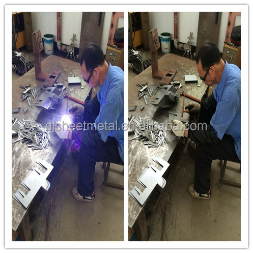 professional stainless steel mirror frame handmade manufacturer