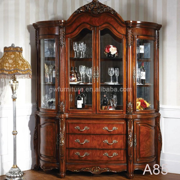 Antique Furniture Kitchen Cabinets Buffet Sideboard Buy