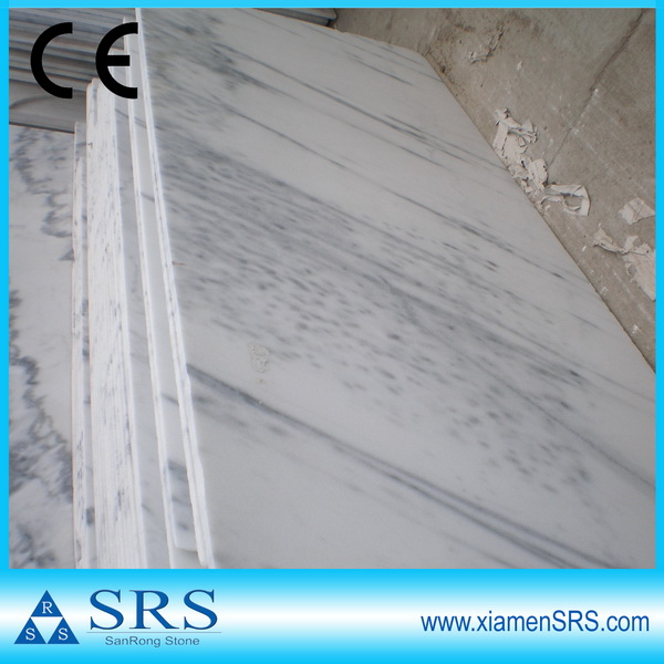 Carrara white italian marble names types buy italian - Marmol de carrara ...