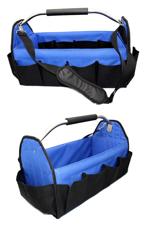 MS DB1 Auto Care Bag Car Detailing Tools