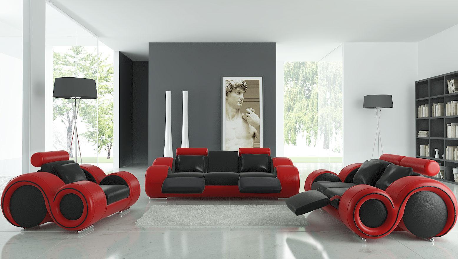 Leather recliner sofa and cheap leather sofa 3 2 1. Leather recliner sofa and cheap leather sofa 3 2 1  View Leather