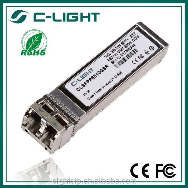 Oem China Supplier Sfp+ 850nm 100m For 10gbase-sr/sw 10g Ethernet ...