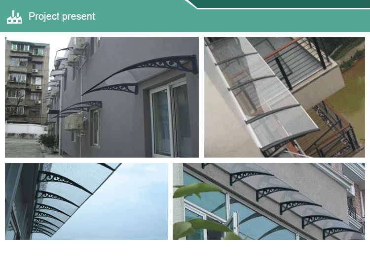 Sun Sheet Polycarbonate Awning Plastic Used Awnings For Windows Prices