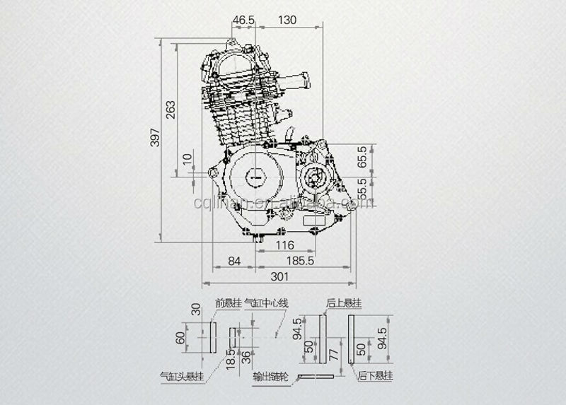 single stroke engine diagram 2 stroke engine diagram label single cylinder,air cooled,4 stroke,kick starting 100cc ...