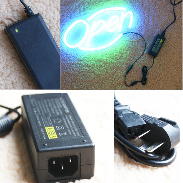 Shanghai Liyu Diy Ennergy Saving Low Voltage Led Neon Sign China ...