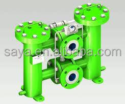 Hydac Filter Strainer Rfld Bn/hc 241 Eak10a1.x