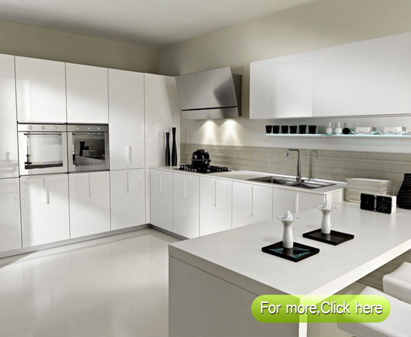 15 Years Australia Project Manufacturer Kitchen Cabinet