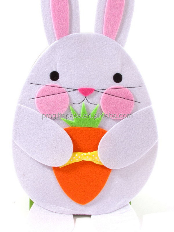 2018 new fashion hotsale china cheap wholesale handmade paper 2018 new fashion hotsale china cheap wholesale handmade paper easter decorations grow non woven rabbit gift negle Gallery