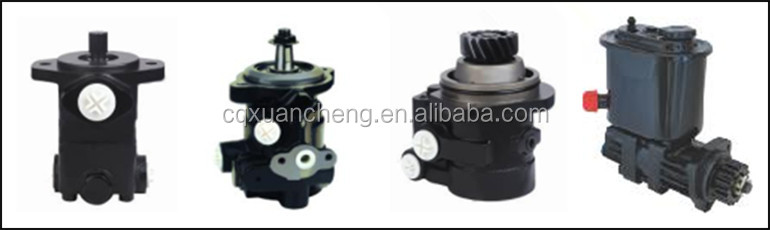 0044668301 0064663101 OEM parts power steering pump for Mercedes W463 W163 C209 S203 CL203 R171