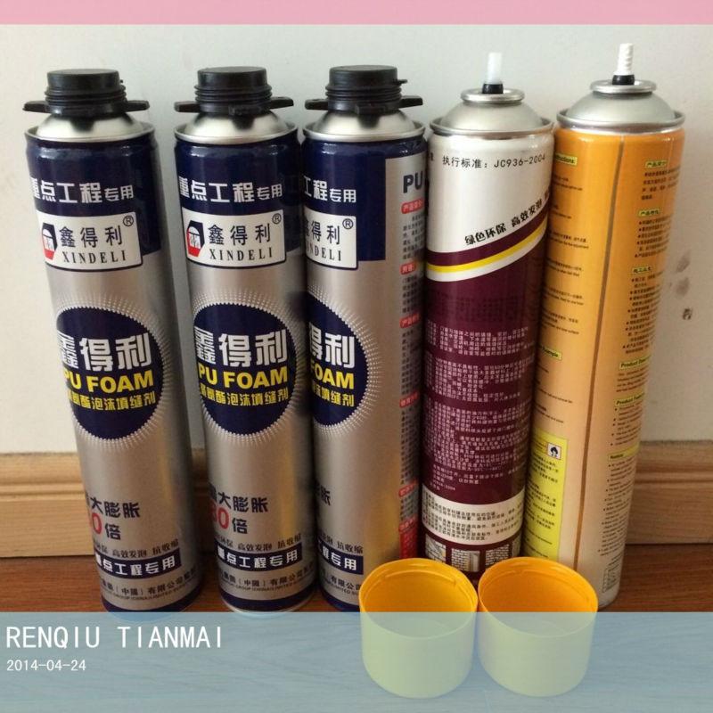 Waterproof Expanding Foam Sealant Joint Mixture