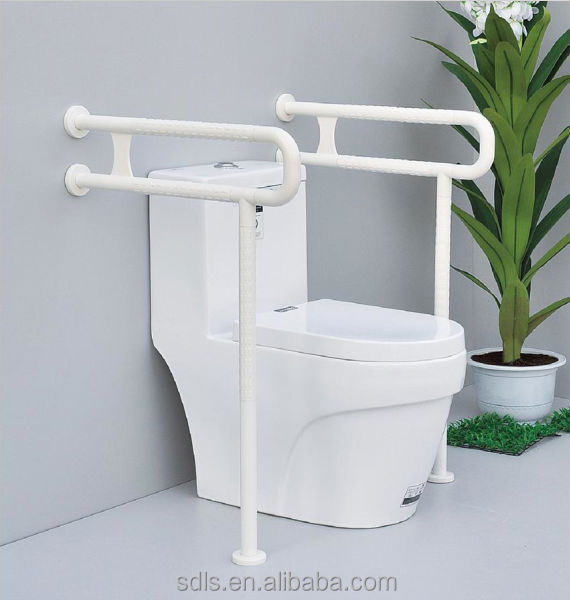 Nice Handicap Toilet Handrails Ideas - Bathtub for Bathroom Ideas ...