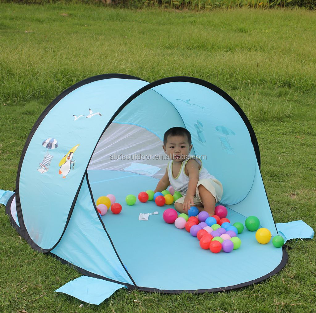 Beautiful pop up beach tent baby playing & Beautiful pop up beach tent baby playing View beach tent baby ...