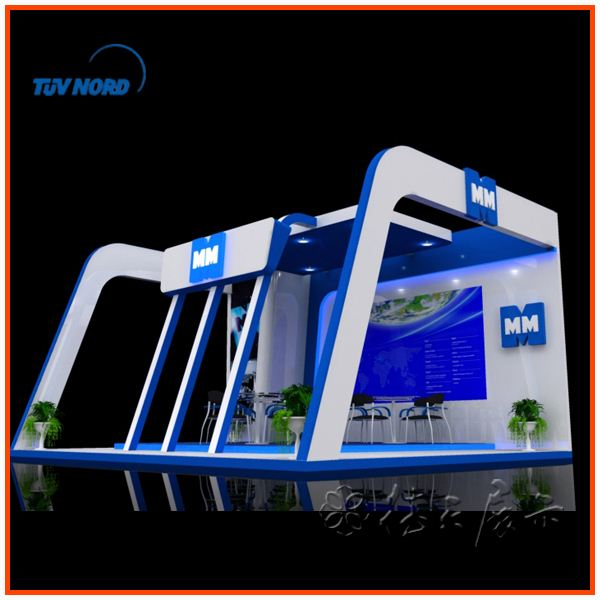 Used Exhibition Stand For Sale : Best sale new aluminum material expo stand used trade show
