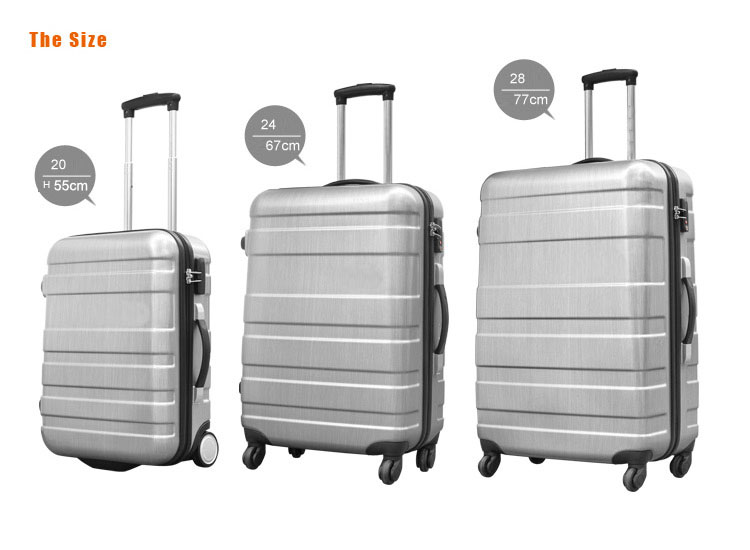 Business Suitcase,Trolley Suitcase,Cheap Suitcase Sets - Buy ...