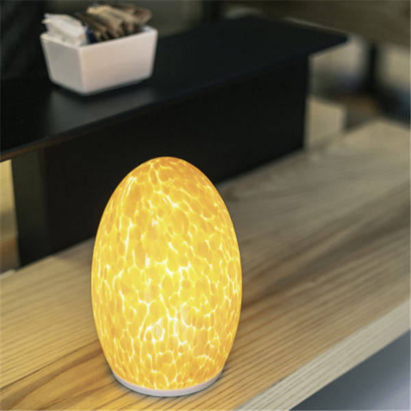New Arrival Cordless Restaurant Rechargeable Table Lamp 3000ma Small Battery  Operated Led Candle Light