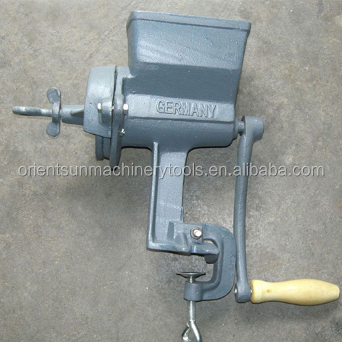 wheat milling machine for home