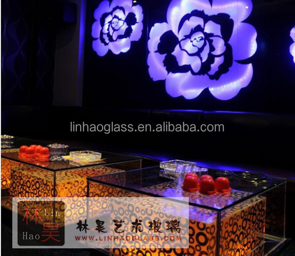 Semicircular Ktv Room Interior Design: Ktv Room Interior Design,Karaoke Room Decor