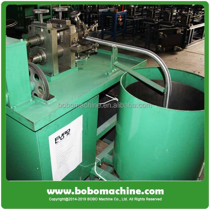 Corrugated Metal Flexible Conduit Hose Making Machine