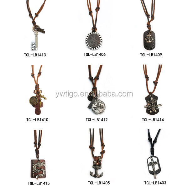 Guys Necklaces With Meaning - Traumspuren