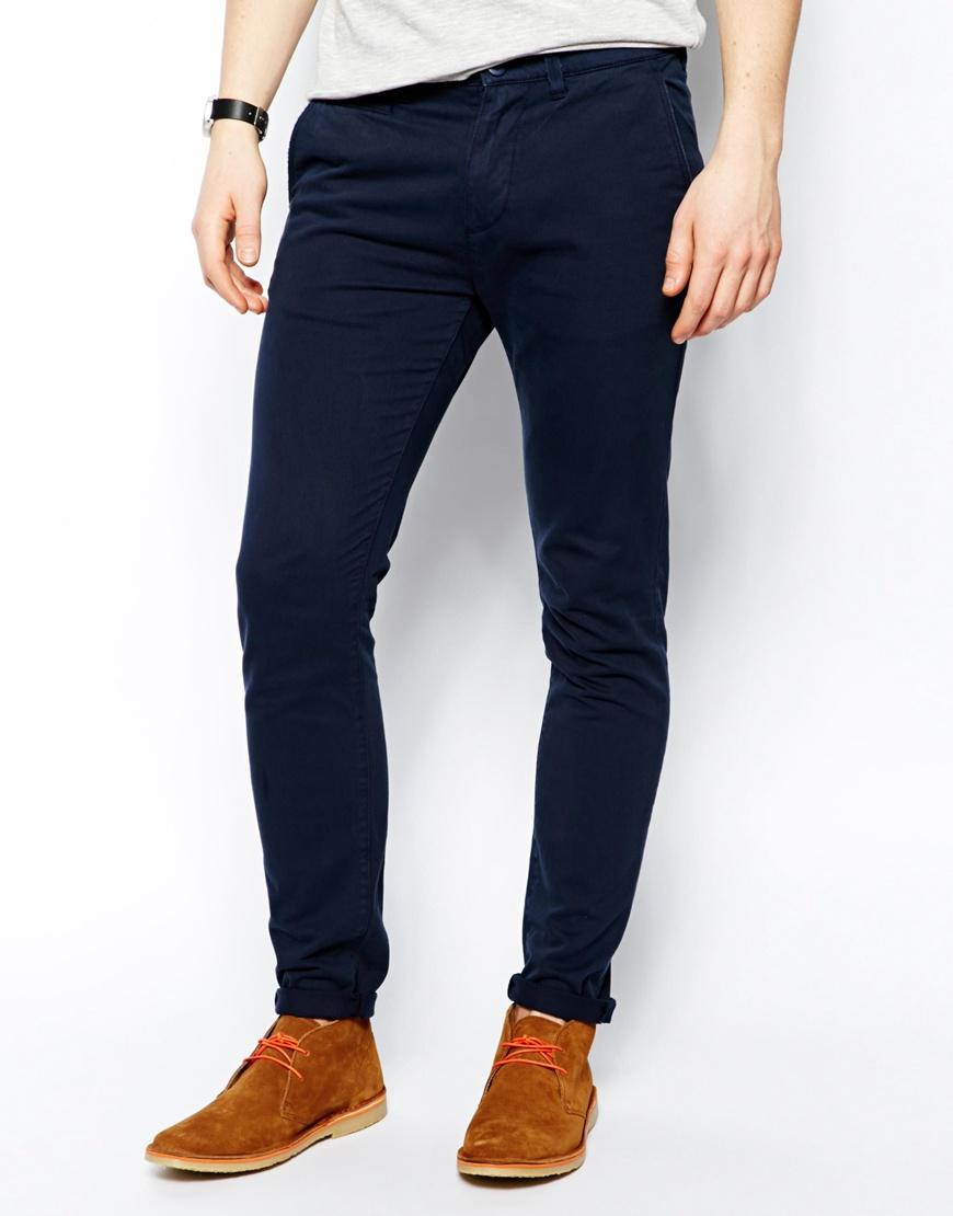 74d8de29a 2016 mens baggy chinos trousers pants 98% cotton 2% spandex teen boys pants  trousers