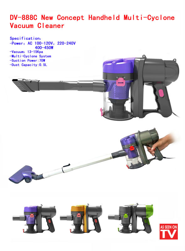 As Seen On Tv Shark Rocket Handheld Vacuum Buy As Seen