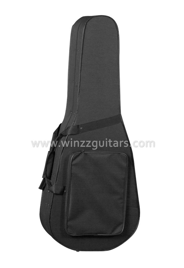 winzz] Triangle Shaped Foam Classical Guitar Case Wholesale ...