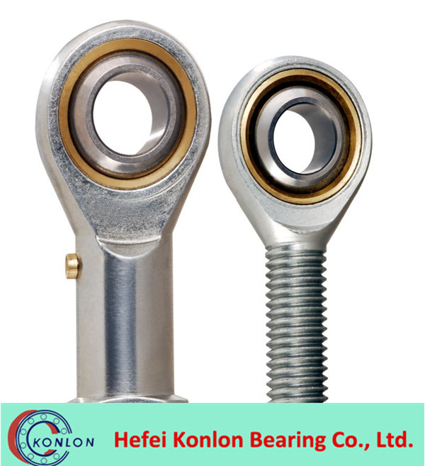 China made stainless steel ball joint rod end bearing