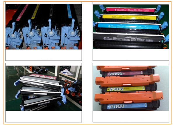 For Canon Crg 925 325 725 125 New Brand Compatible Toner Cartridge ...
