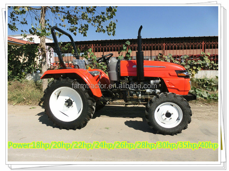 China Tractor Company Supply All Types Of Tractors - Buy All Types ...