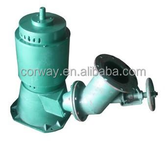 Inclined Type Water Turbine-Generator Units