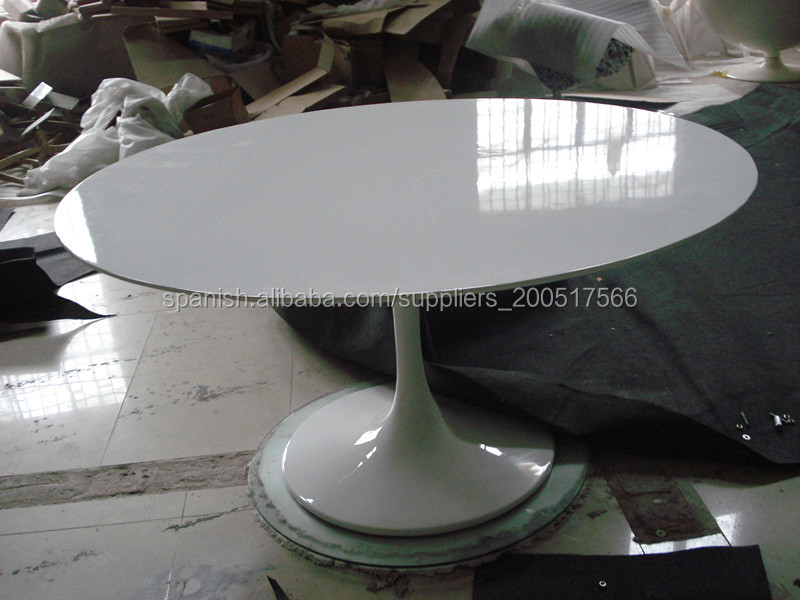 Original Tulip Table Fiori Idea Immagine - Original tulip table
