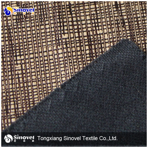 Hot selling custom dyed polar plaid fleece fabric