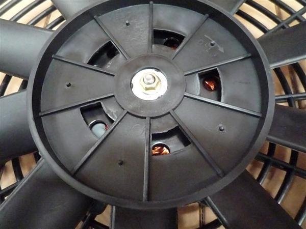 Auto Dc Denso Fan Motor For Condenser 12v Buy Denso Fan