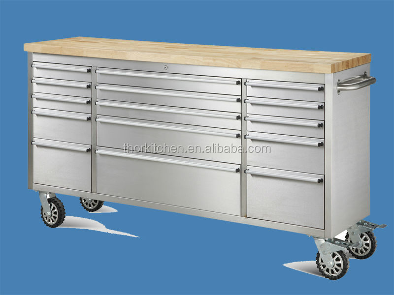 Factory Sale Steel Workbench Tool Cabinet, Tool Box,metal Tool Storage  Cabinets