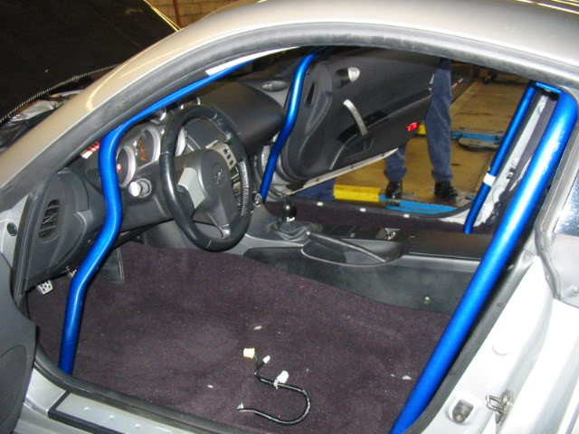 Toyota Gt86 Scion Frs Brz Roll Cage Anti Roll Cage Buy