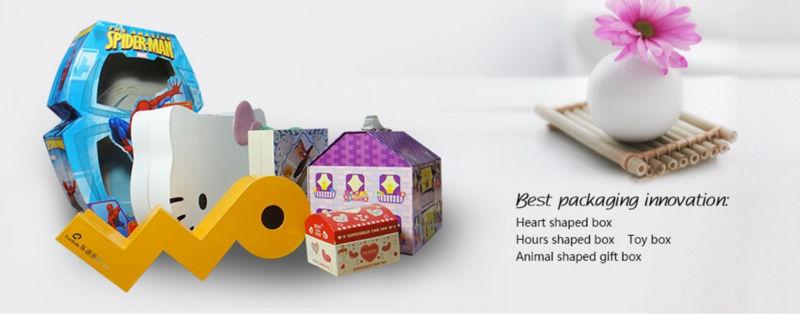 3d Paper Craft Model/paper Model Toys/free Paper Card Models